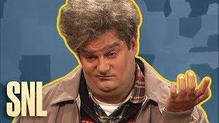 Weekend Update Rewind: Drunk Uncle (Part 2 of 2) - SNL