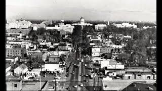 Urban Sacramento 1959: West End
