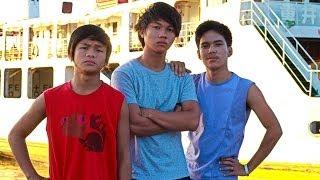 Ibong Ligaw The BARYABOYS Movie Soundtrack
