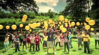 WE CAN BE ANYTHING - Apl.de.ap [Official Video]