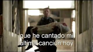 Avenged Sevenfold - Danger Line [Subtitulos en Español]