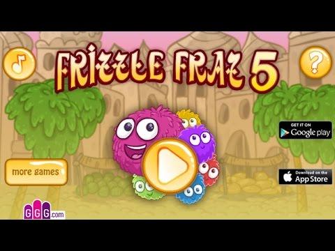 פתרון פריזל פראז 5