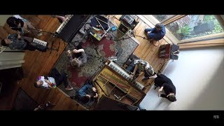 No Mono 'Violence Broken' For Slice Of Pie (Live And Co Directed At BellBird)