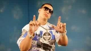 Daddy Yankee - Pa Kum Pa (2008)