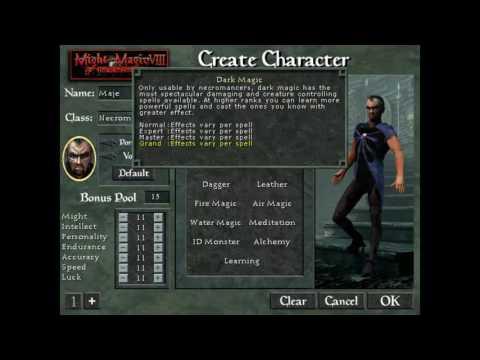 Редактор сохранений герои меча и магии 3
