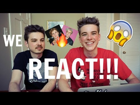 Jake Paul - I Love You Bro (Song) feat. Logan Paul (Official Music Video) - LIVE REACTION !!!