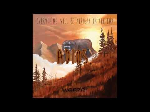 Weezer - Eulogy For A Rock Band [Lyrics]