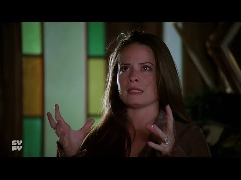 Charmed 5x04 Remaster - Bad Baby