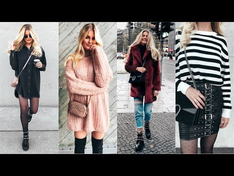 Fashion Haul | November | Herbst Trends