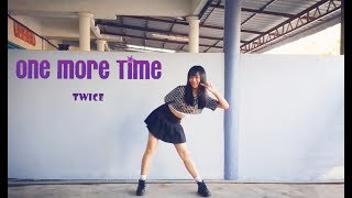 TWICE 「One More Time」Dance Cover From MALAYSIA