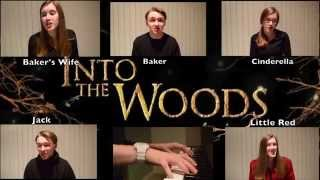 Into the Woods Prologue