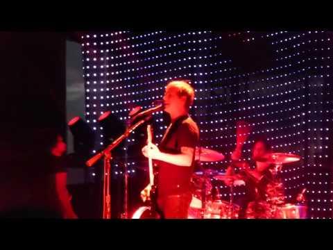 Alice In Chains - Acid Bubble LIVE River City Rockfest San Antonio Tx. 5/26/13