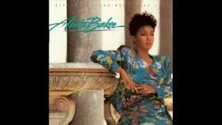 Anita Baker - You Belong to Me (1988)