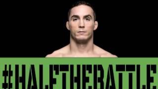 UFC Oklahoma City: Tony Martin talks grudge match vs Johnny Case on Half The Battle