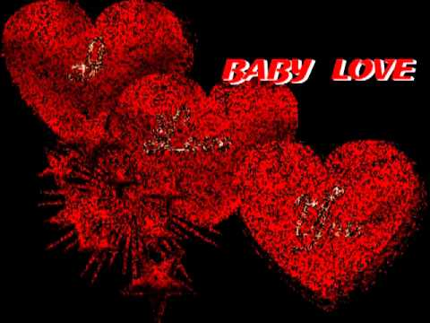 "JAY RAY WEYLAN - ""BABY LOVE"" (OFFICIAL H.264 HQ) (J.R.W.E.)"