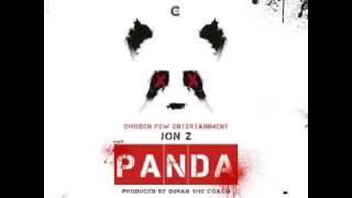 Jon z - Panda (Jon z Remix)