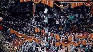 10 Thar world record by Jai Jawan | Dahi Handi | Govinda Pathak
