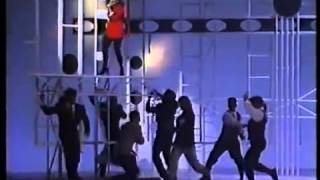 Paula Abdul  'The Way That You Love Me' 1990 Music Awards