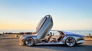 How to EMBARRASS Bugatti's One Offs: Bring a Bentley Spaceship