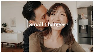 Small BUT Definite Change in Our Lives   WahlieTV EP737