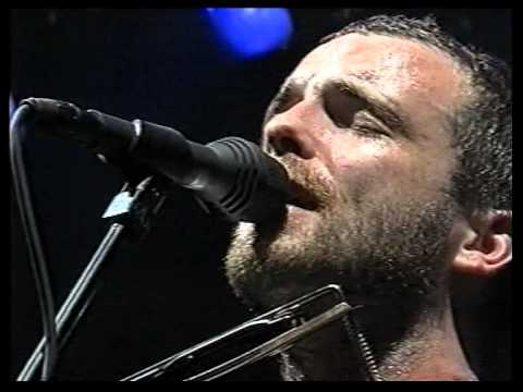 Travis - Luv - Live at Pinkpop 2000