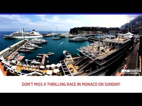 #F1Hype | Quali Thoughts for the #MonacoGP