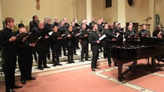 """Empire City Men's Chorus - """"Carry Me on My Way /  Have Yourself a Merry Christmas"""""""