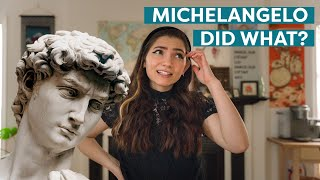 Why Michelangelo's David is More Impressive Than You Think