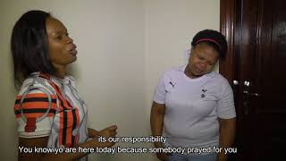Cultivating The Spirit Of Prayer Movie Inspired By Pastor Chris Oyakhilome PHD