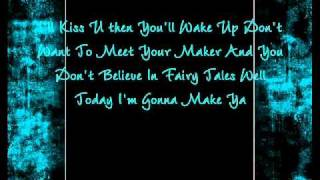 Scars - Basement Jaxx Lyrics