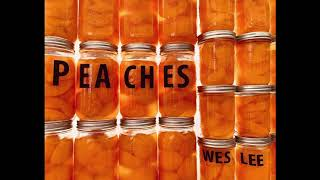 WESLEE   Peaches (Audio)