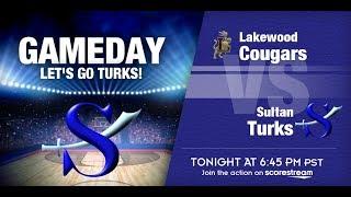 19-20 Turk Basketball vs. Lakewood
