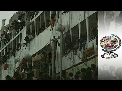 Ambon - The Focal Point For Indonesia's Religious War (1999)
