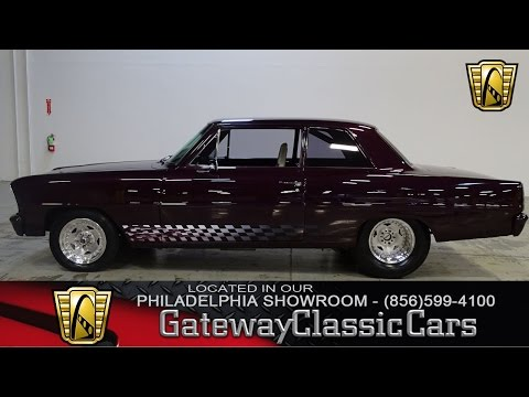 Video of '66 Chevy II - L2WN