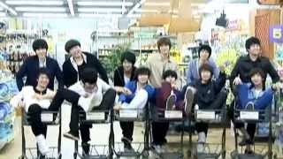 Donghae Eunhyuk Ten years feat.f(Luna) 歌詞付