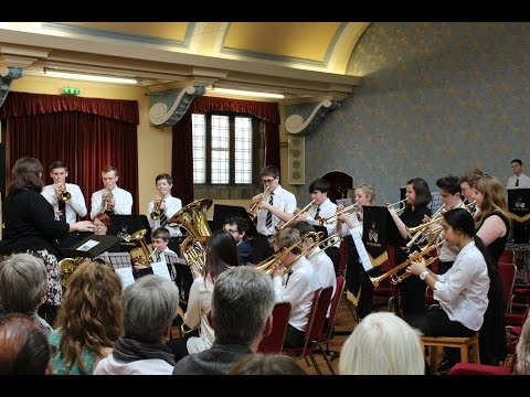 Fanfare for Port Sunlight - Brass Fanfare