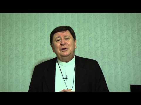 Mensagem dom João aos Religiosos e Religiosas reunidos no Congresso Nacional da Vida Consagrada