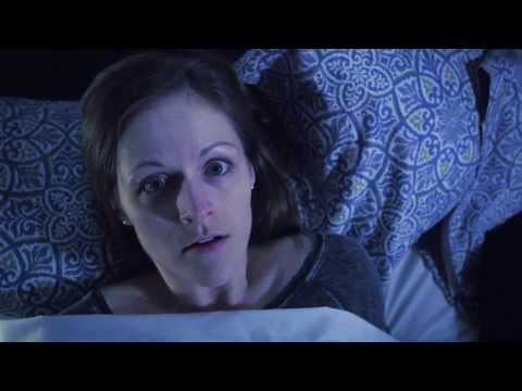 Ghost Attacks Women In Bed