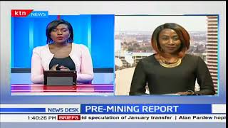 Kenya to make more money from the mining sector
