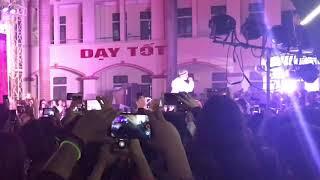 NGUYÊN TEAM ĐI VÀO HẾT   #NTDVH   BINZ   LIVE INFINITAS PROM 2019
