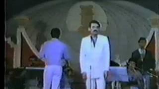 İBRAHİM TATLISES - Yalnızım Dostlarım  + Mavi Mavi (from The Movie Ayşem)