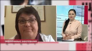 Поговорите с доктором: эндокринные заболевания у детей