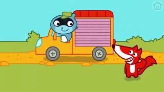 Pohádky o Zvířátkách Ze ZOO - Nejlepší Hry Pro Děti