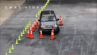 Экзамен по вождению в Канаде 👍