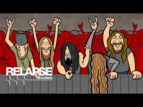 OBITUARY - Ten Thousand Ways To Die (Official Music Video) online metal music video by OBITUARY