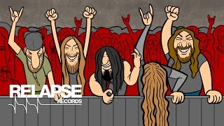 Obituary Ten Thousand Ways To Die Official Music Video