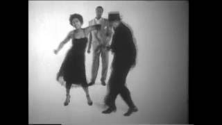 Blues Dance  1950s