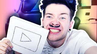 MEETING FAKE DANTDM?! | Reading Your Comments #3
