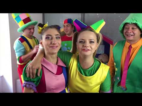 Duminica Zurli – Jocuri de jucat in pauza Video