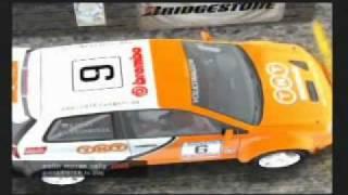 Rally 2005